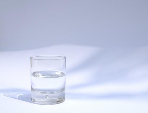 Is jouw glas halfvol of halfleeg?
